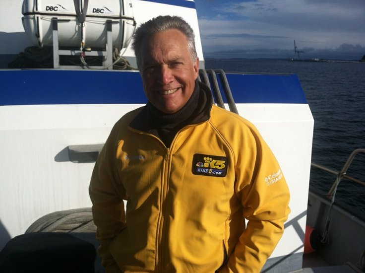The Globe Spokane >> Jeff Renner - Our KING5 Television Weatherman | Northwest Prime Time | Serving Baby Boomers and ...