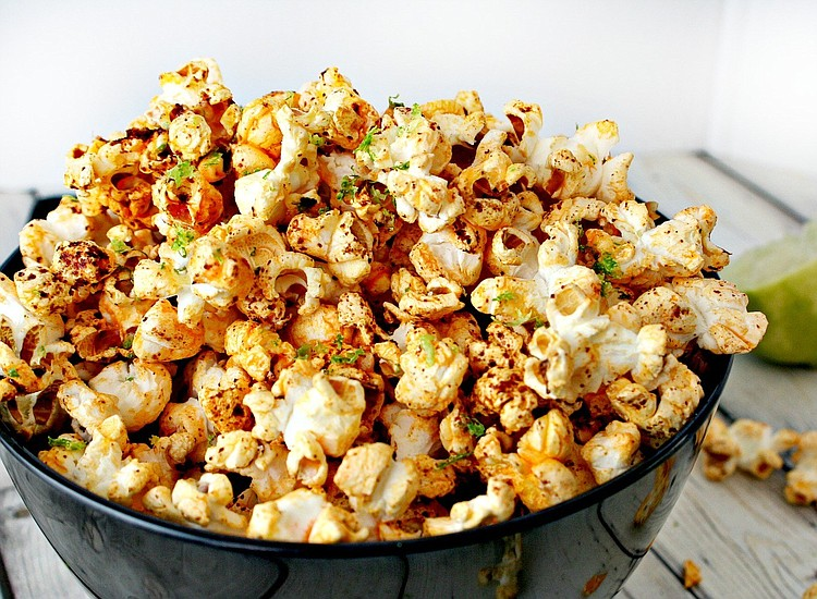 Healthy Game Day Snacks Add To The Fun Northwest Prime Time