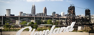 Photo courtesy of Destination Cleveland