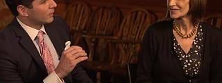 Teresa Ghilarducci and Jamie Hopkins discuss retirement on Wealthtrack.