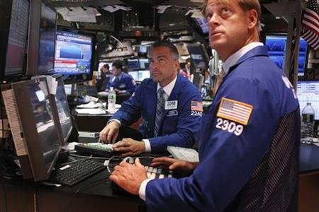Wall street roars back but selling may not be over for 14 wall street 23rd floor