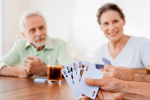 All in the cards: Top card games to keep your mind sharp and your ...