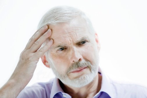 As people get older, they often face some level of memory loss.
