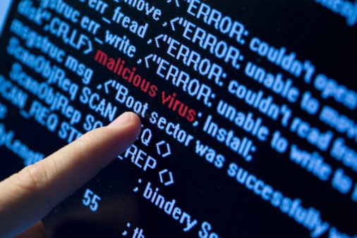 Signs Your Computer May Have A Virus