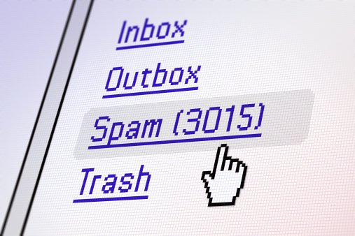 are you being spammed to death how to cut out the junk email noise