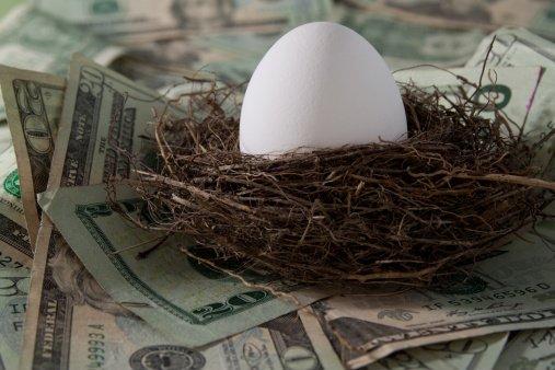 Best pension plan options