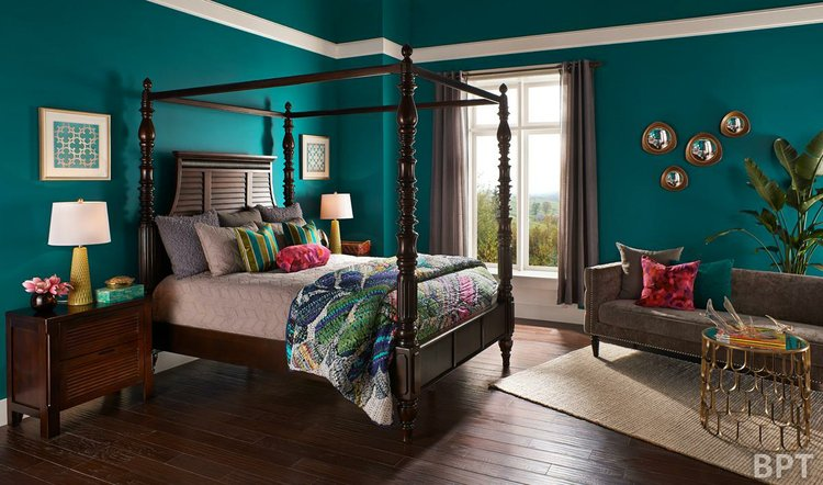 2015 sneak peak Hot home decor color trends Northwest Prime