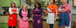 """Food Network Show Casting for """"Clash of the Grandmas"""""""