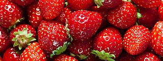 Fresh berries are good sources of vitamin C, natural antioxidants, and fiber. Using fruits to satisfy your sweet tooth is also a great way to cut down on the salt and sugars you find in baked desserts.